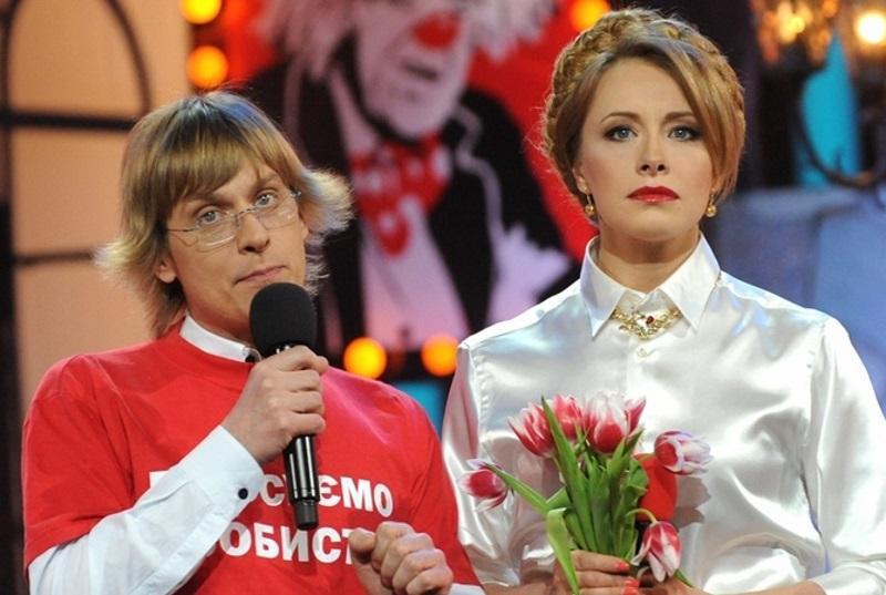 Елена Юрьевна Кравец