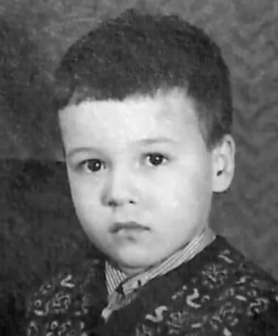 Михаил Владимирович Муромов