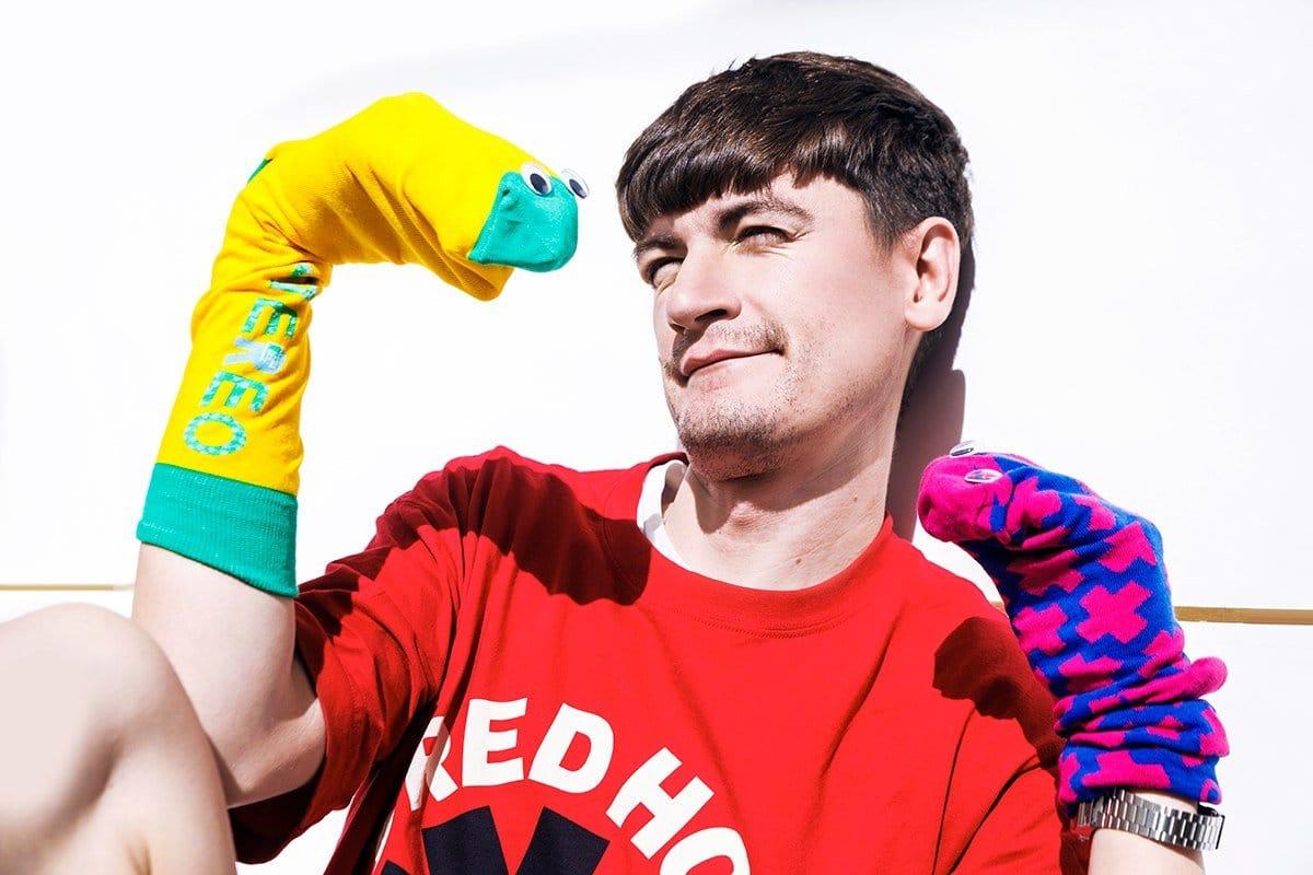 Александр Владимирович Гудков
