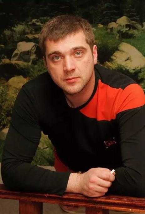 Сергей Васильевич Куприк