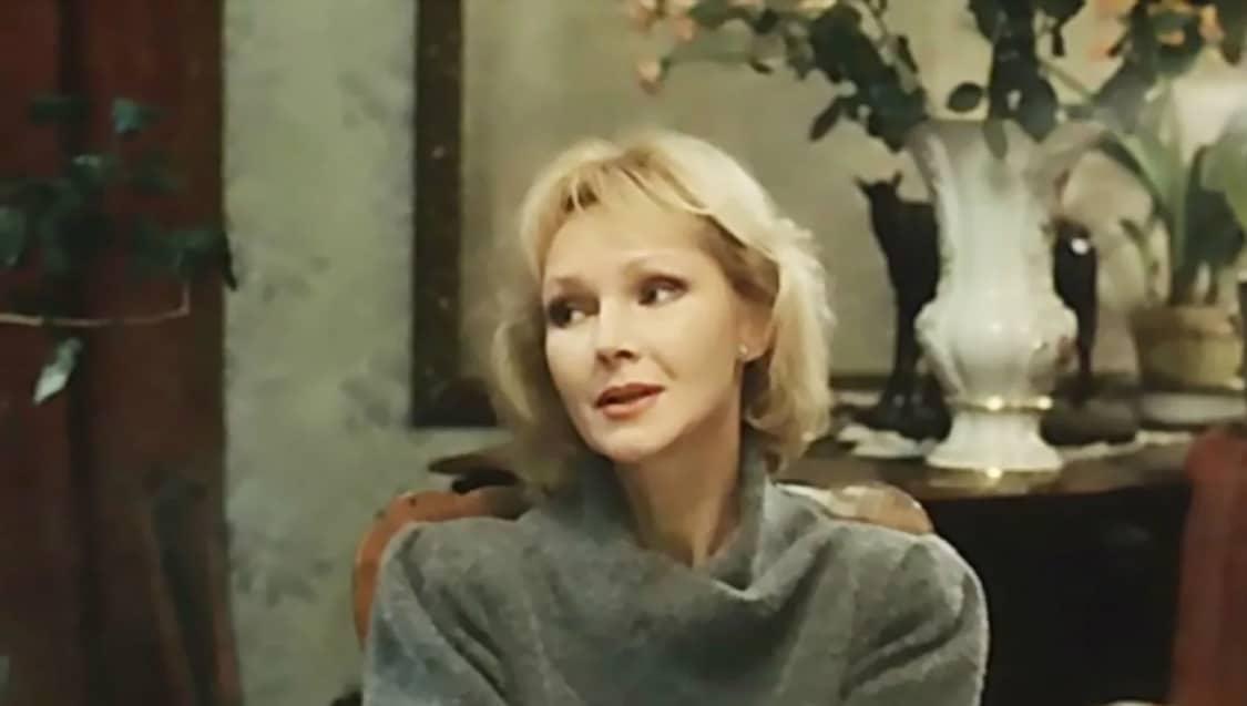 Татьяна Алексеевна Паркина