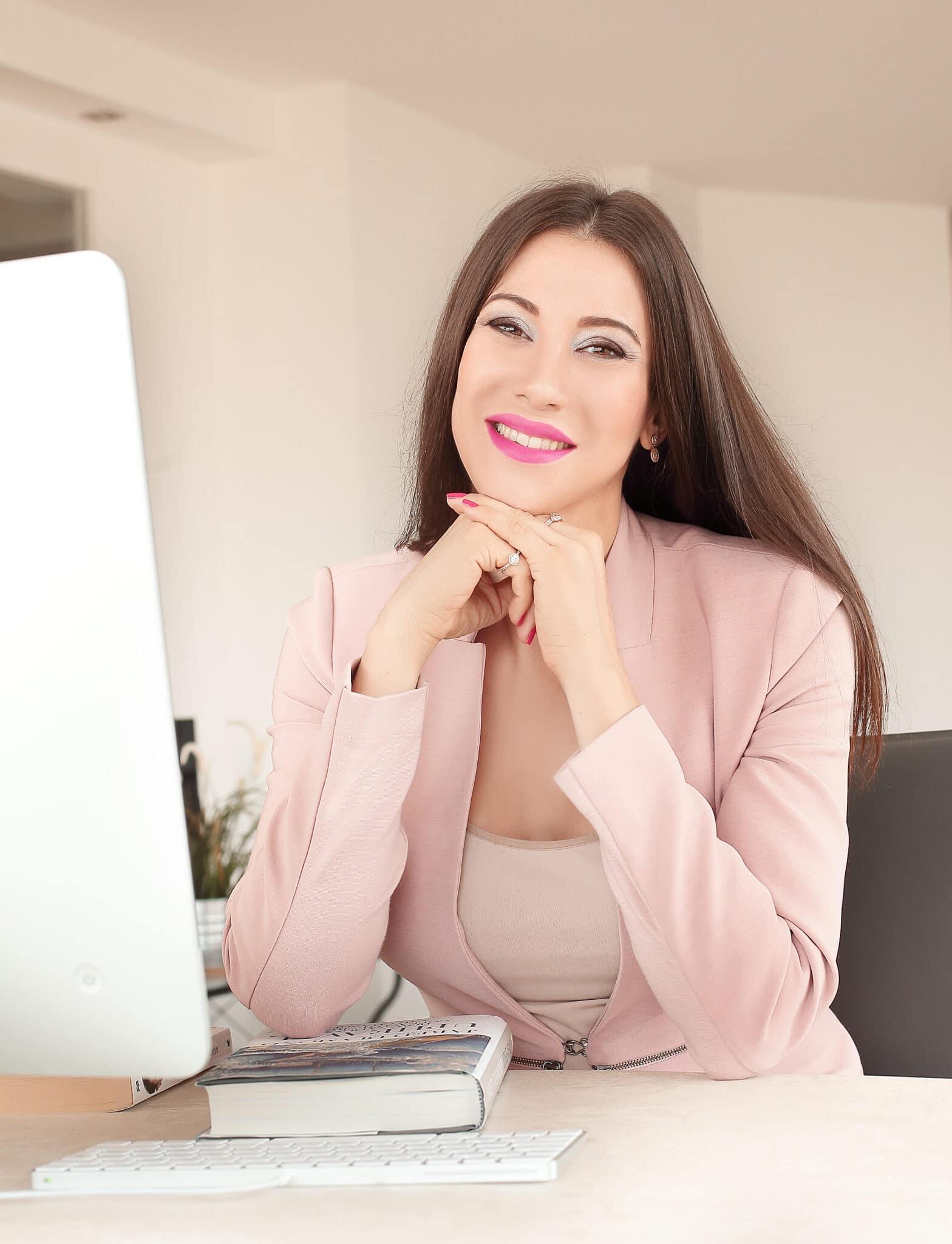 Дарья Андреевна Шанс