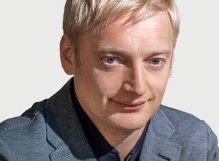 Дмитрий Владимирович Хотимский