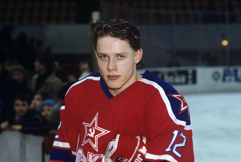 Павел Владимирович Буре