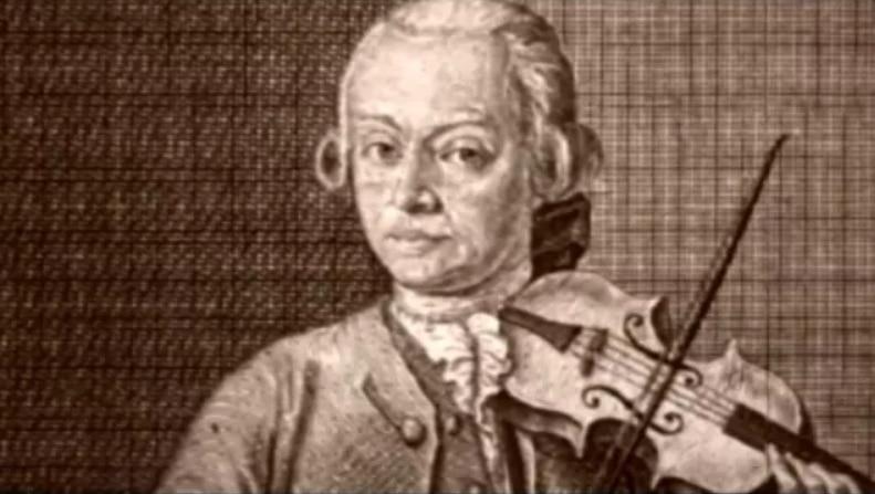 Франц Йозеф Гайдн