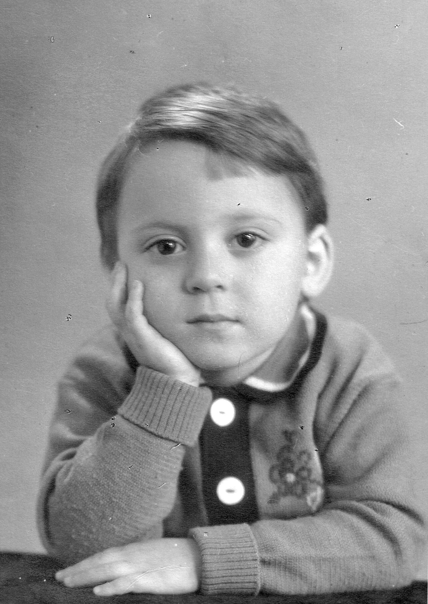 Сергей Александрович Бурунов