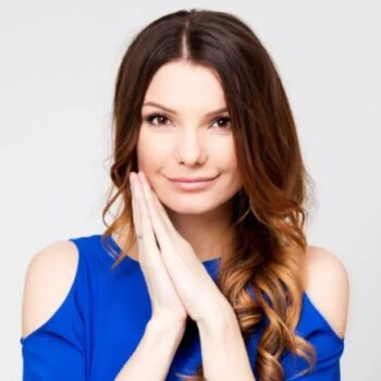 Виктория Черенцова