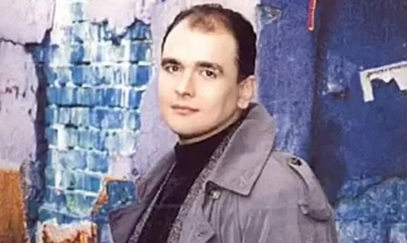 Сергей Вячеславович Трофимов