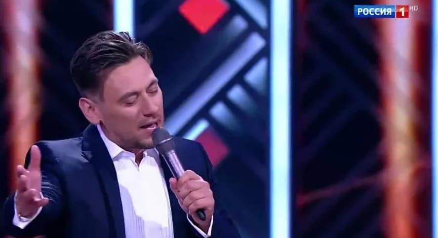 Руслан Фёдорович Алехно