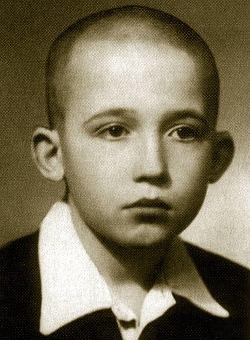 Вячеслав Ефимович Малежик