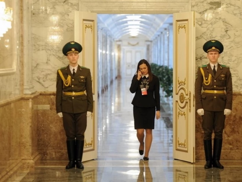 Наталья Николаевна Эйсмонт