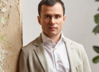 Назаров Леван Давидович
