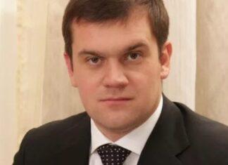 Николай Николаевич Ураев