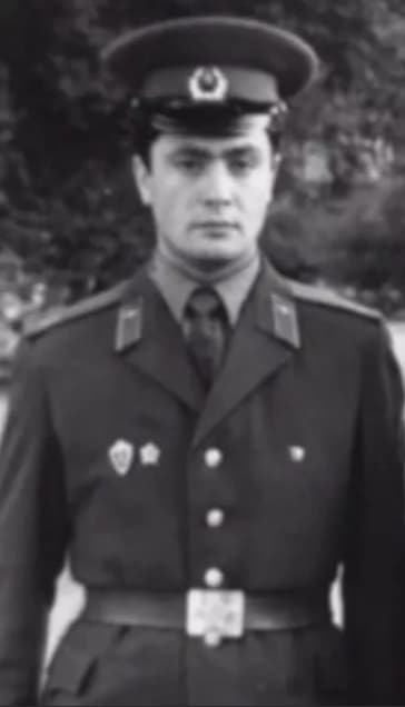 Петр Алексеевич Порошенко