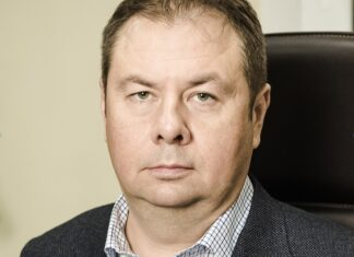 Михаил Горяинов