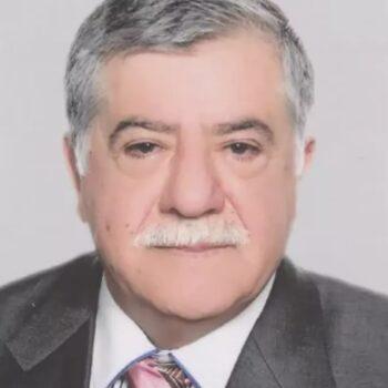Аббас Аббасов