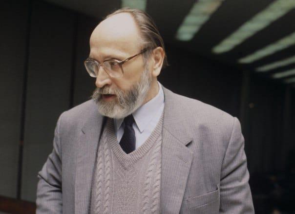 Юрий Петрович Власов