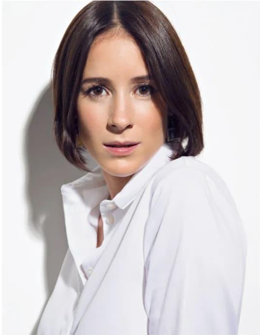 Ольга Александровна Сутулова
