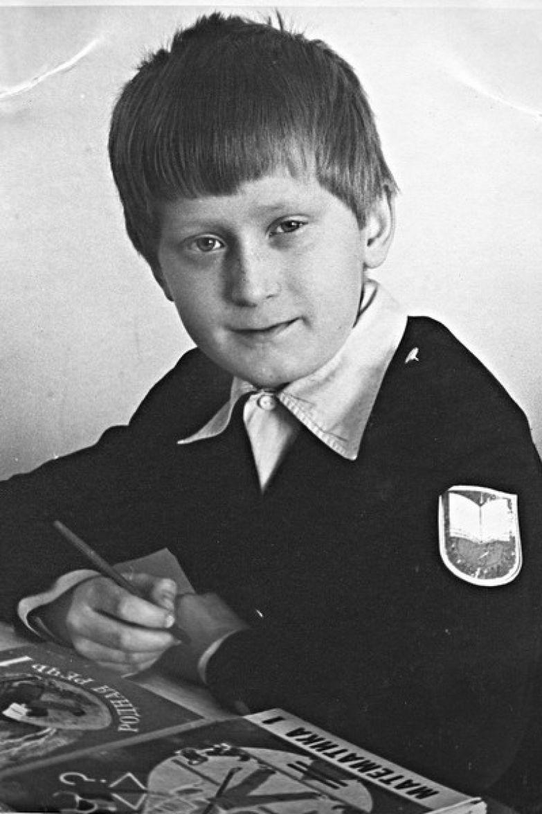 Андрей Борисович Рожков