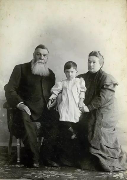 Иван Яковлевич Яковлев