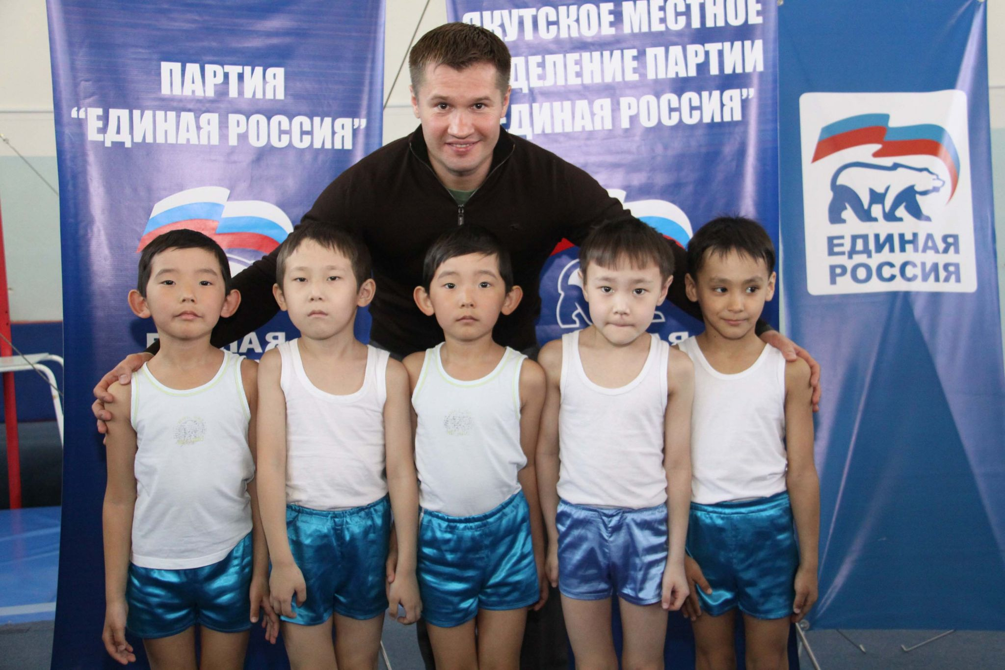 Алексей Юрьевич Немов