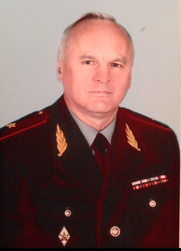 Павел Михайлович Сазанов