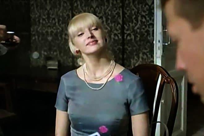 Ольга Сергеевна Чурсина