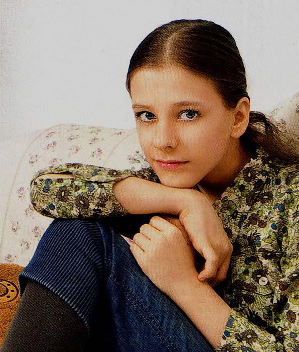 Елизавета Николаевна Арзамасова