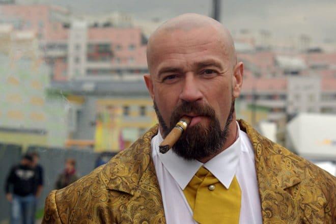 Сергей Николаевич Бадюк