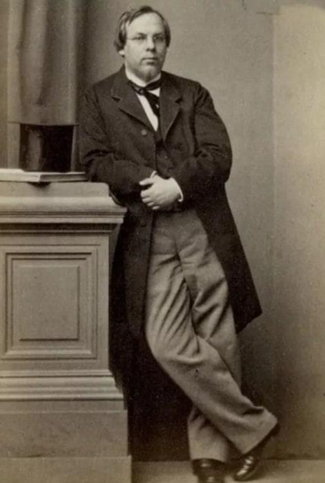 Сергей Петрович Боткин