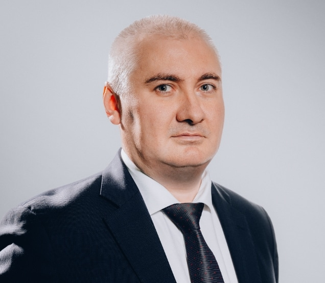 Станислав Кудж