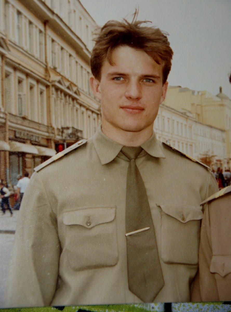 Андрей Иванович Биланов