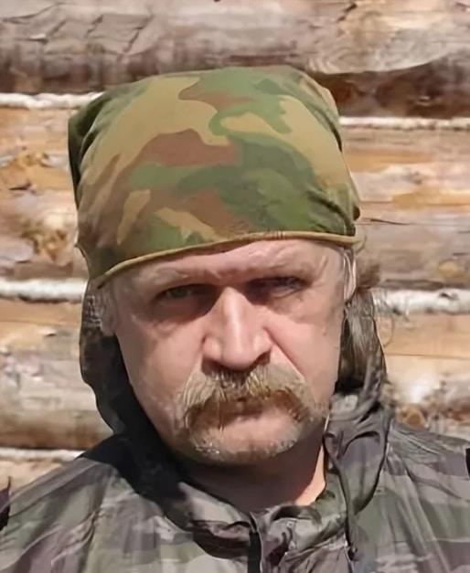 Сергей Самаров