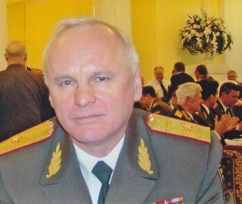 Сазанов Михаил Павлович