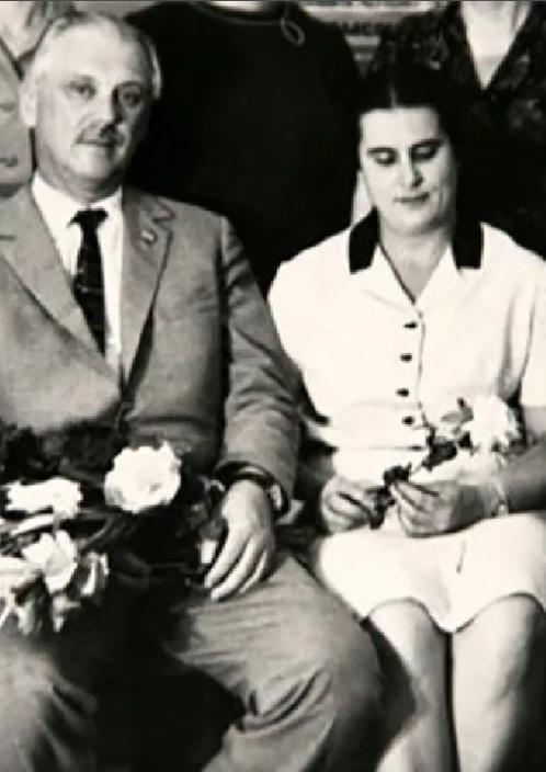 Наталья Петровна Кончаловская
