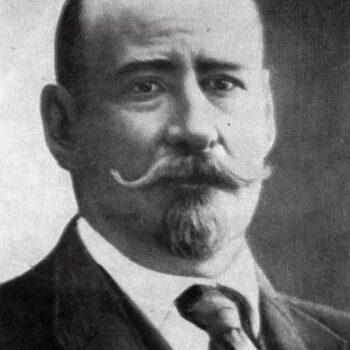 Семен Челюскин