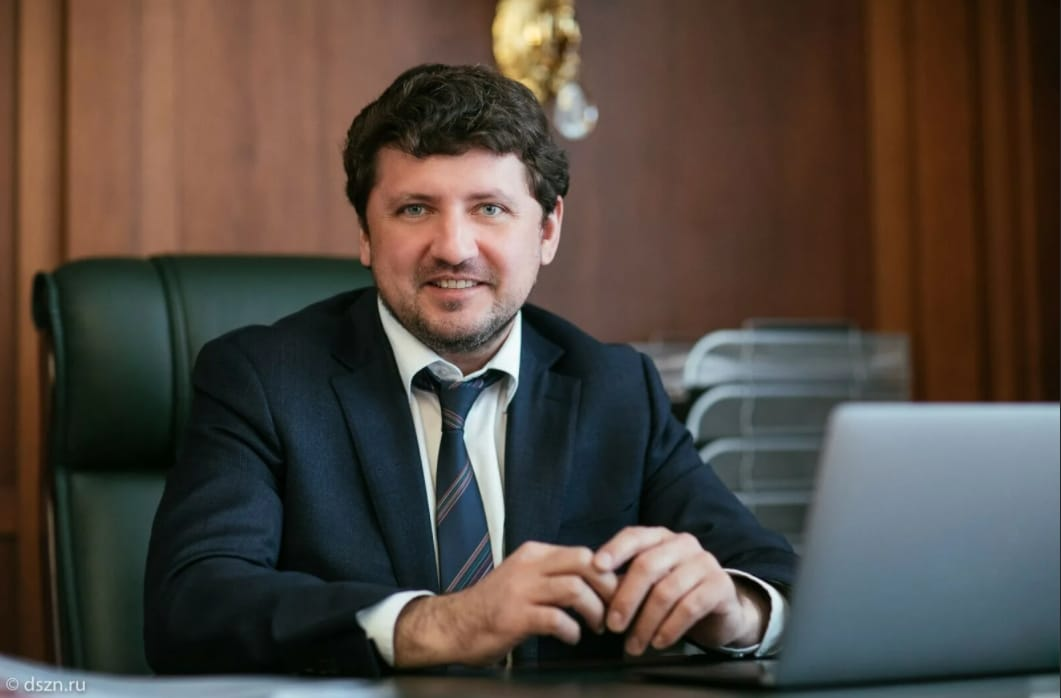Евгений Петрович Стружак