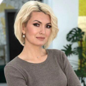 Ландыш Нигматжанова