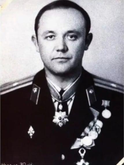 Юрий Александрович Сенкевич