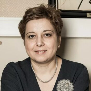 Анна Федермессер