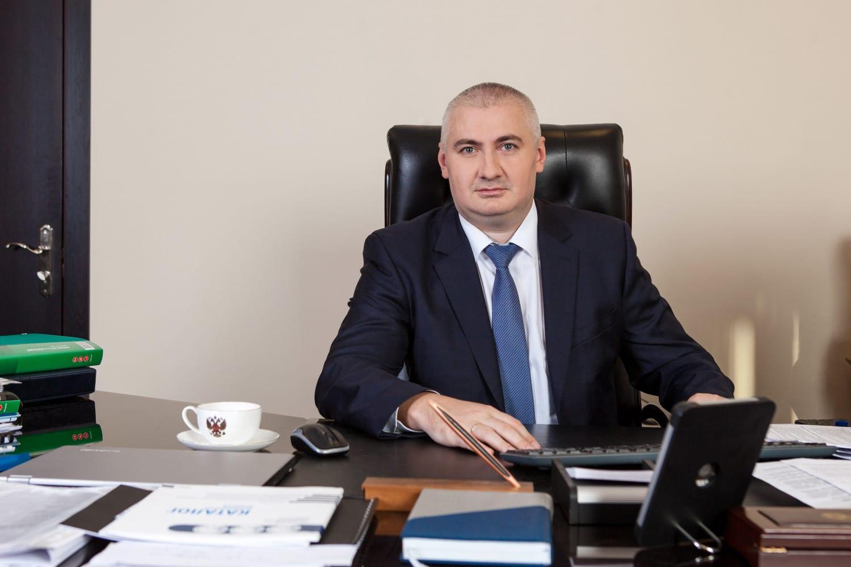 Станислав Алексеевич Кудж