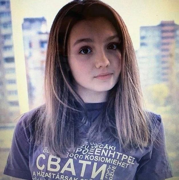 Анна Полищук