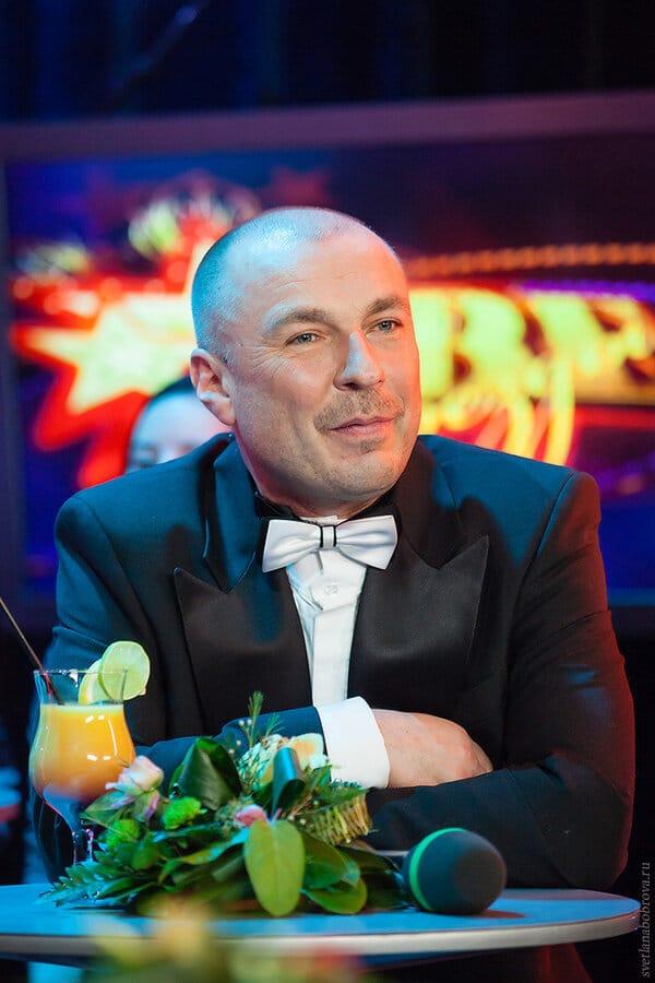 Александр Вячеславович Жулин