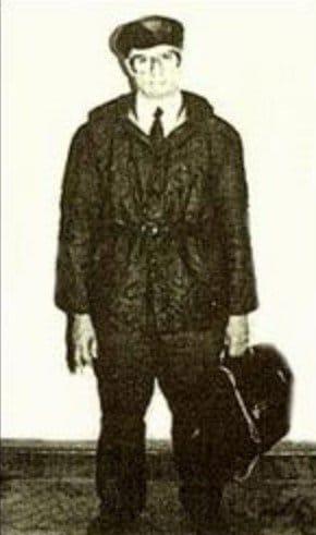 Андрей Романович Чикатило