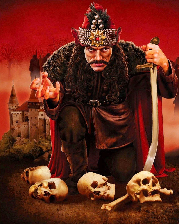 Влад III Цепеш (Дракула)