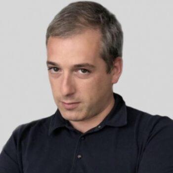 Федор Щербаков