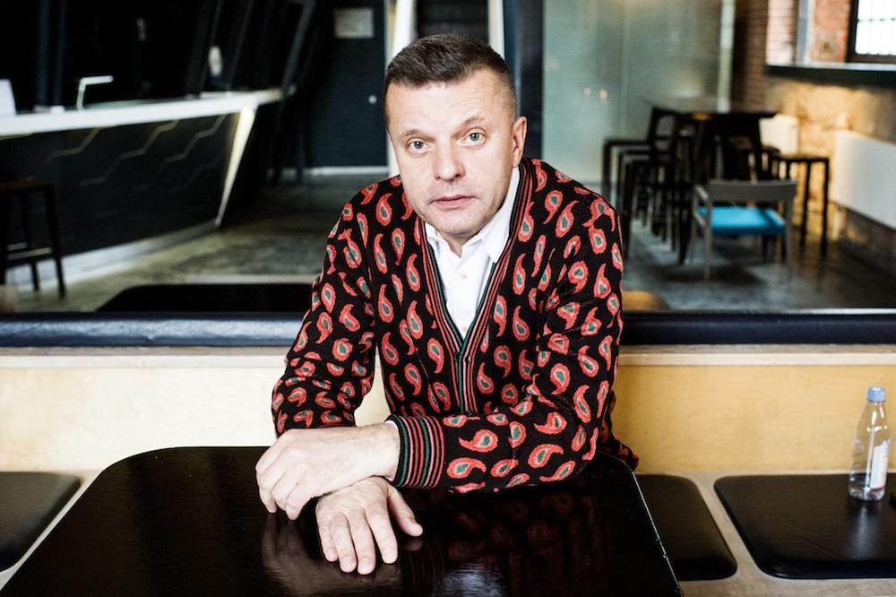 Леонид Геннадьевич Парфенов