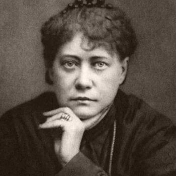 Елена Блаватская