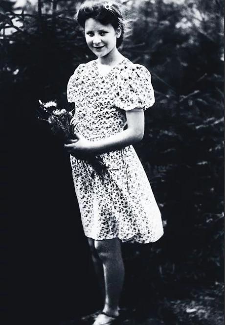 Тамара Григорьевна Миансарова
