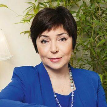 Наталья Барбье